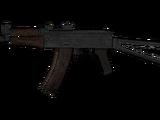 AK-74/AKS-74U 5.45 mm (ArmA 2)