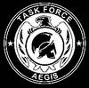 Task Force Aegis insignia