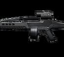 XM8 series/XM8 Automatic Rifle 5.56 mm