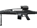 XM8 series/XM8 Automatic Rifle 5.56 mm