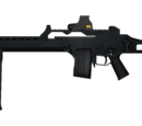 G36 series/MG36 5.56 mm