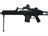 G36 series/MG36 5.56 mm