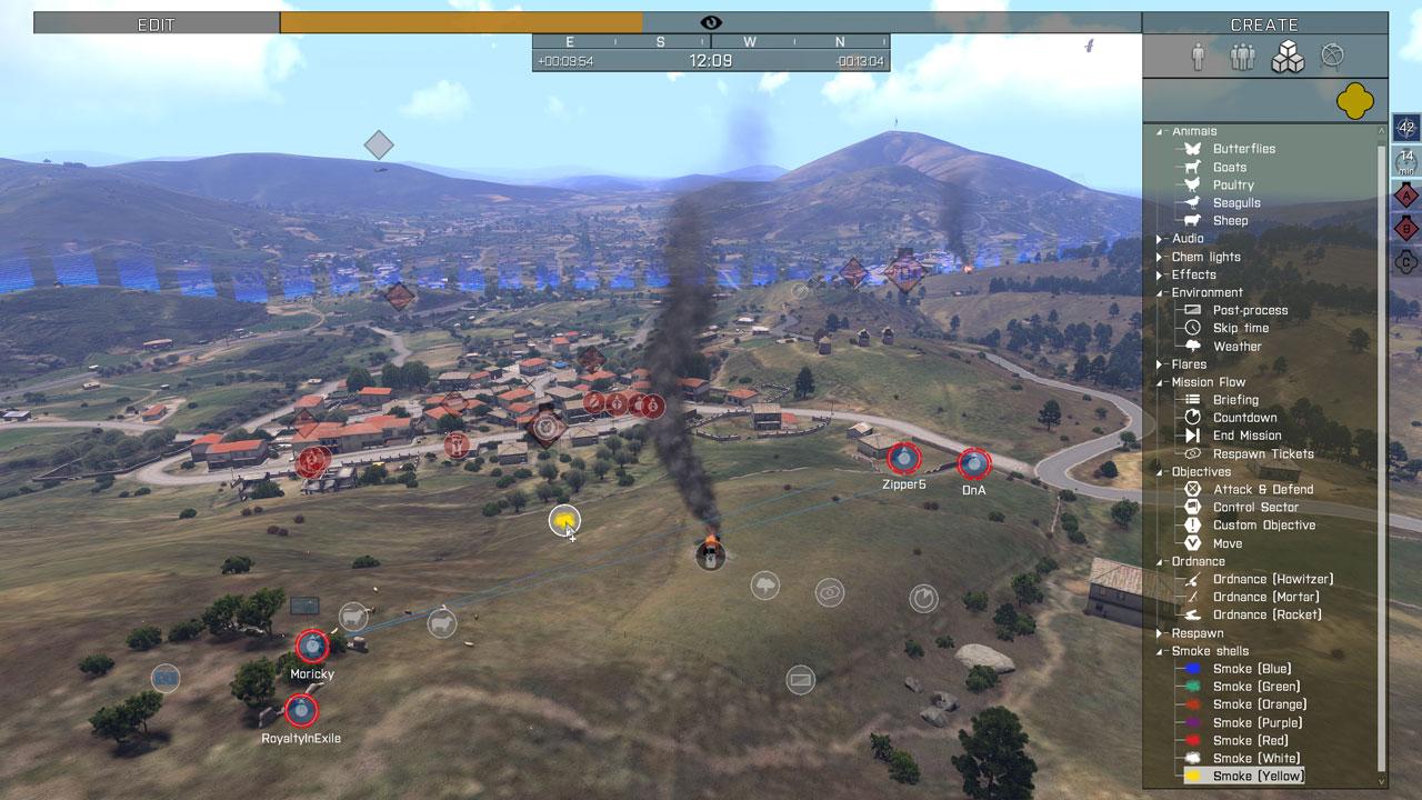 Image ArmA3 DLC Zeus Screenshot 1jpg Armed Assault Wiki