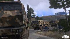 ArmA 3 DLC Final Campaign Screenshot 3