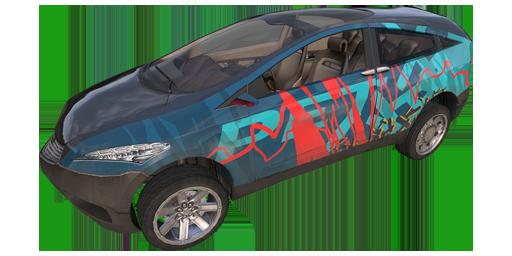 Arma3-render-hatchbacksportblue