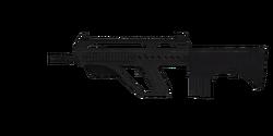Katiba carbine