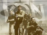 Operation Black Gauntlet (campaign)