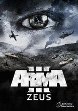Arma3 zeus dlc artwork