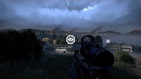 Arma 3 - Zeus DLC Trailer