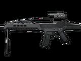 XM8 series/XM8 Sharpshooter 5.56 mm