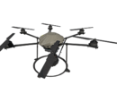 Demining Drone