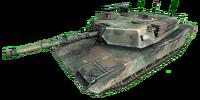 Arma2-render-m1a1woodland