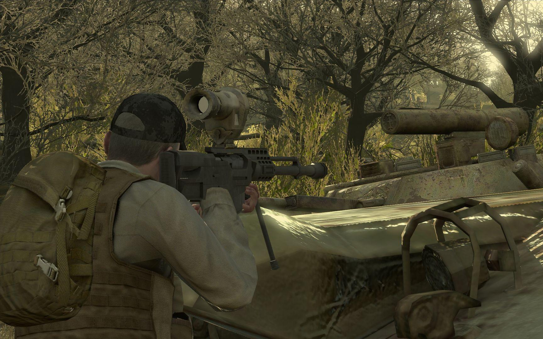 AS50 | Armed Assault Wiki | FANDOM powered by Wikia
