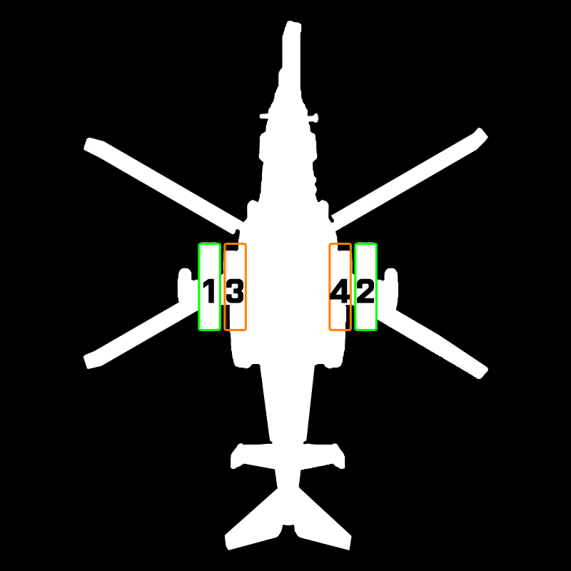 Mi-48 Kajman | Armed Assault Wiki | FANDOM powered by Wikia