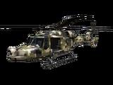 WY-55 Hellcat