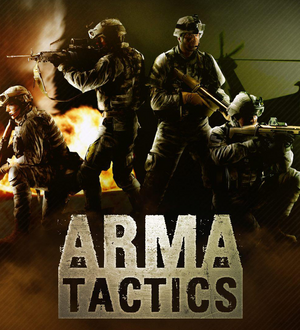 Tactics-coverart
