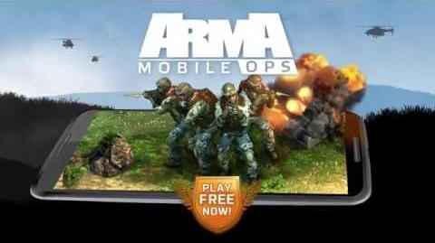 Arma Mobile Ops Attack!