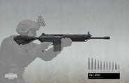 Mk-1 EMR Marksmen DLC screenshot