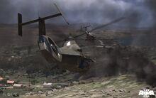 ArmA 3 Report in screenshot 3