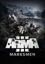 Marksmen-boxart