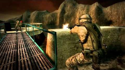 Arma Tactics - New Campaign Teaser