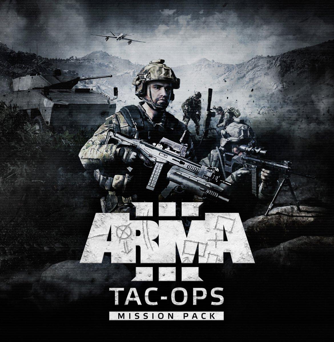 Tac-Ops DLC | Armed Assault Wiki | FANDOM powered by Wikia