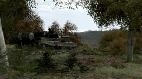Arma 2 Faction Update No.4 - CDF