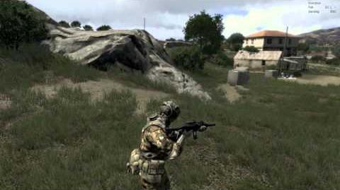 Arma 3 GamesCom Presentation part 1