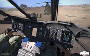 Arma3 dlc helicopters screenshot 02