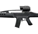 XM8 series/XM8 5.56 mm