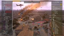 ArmA 3 DLC Zeus Screenshot 2