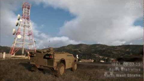 Arma 3 - 'Stratis Showcase' Trailer