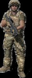 Baf-soldiers
