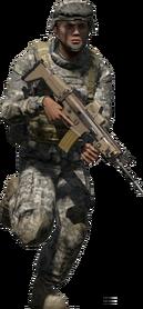 Army-comander