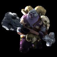 WarlordBrun
