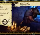 Allies' Pact