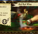 Hot Rot Wine