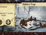 Hidden Trap