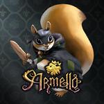 Squirrel Thief