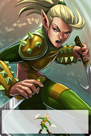 Elf-unit-Skirmisher