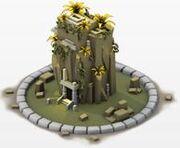 Earth temple - level 1