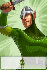 Elf-Guard-Unit