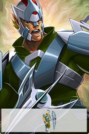 Elf-Protector