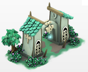 Building-Stockade