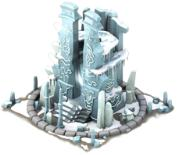 Ice temple - level 5
