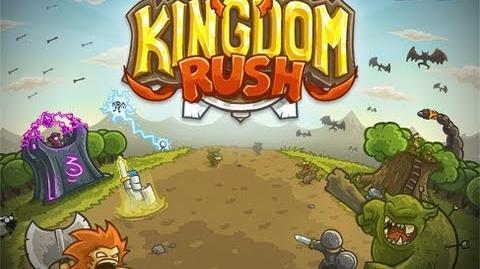 Official Kingdom Rush Trailer