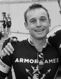 Daniel McNeely