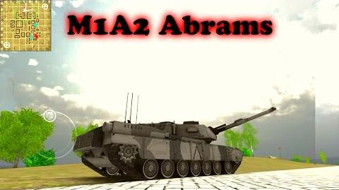 Armored Aces Tank Review M1A2 Abrams
