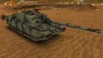 Challenger II 4 29-11-14