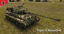 Tiger II Henschel.Hero Image.V1